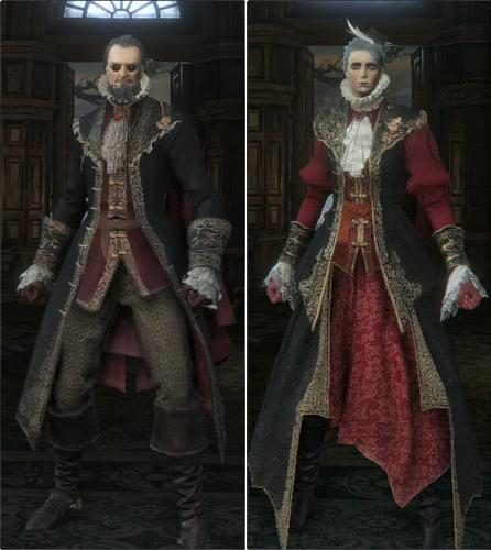 Knight's Set