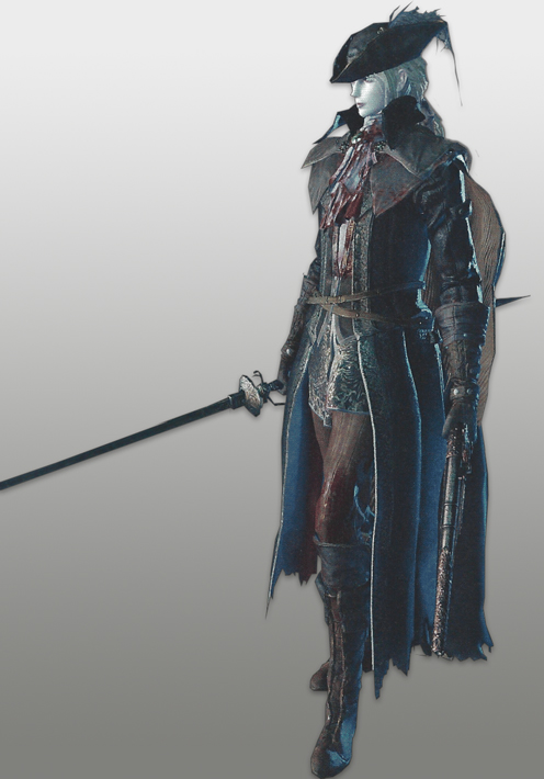Fashion Fantasy Bloodborne The House Of Alexander