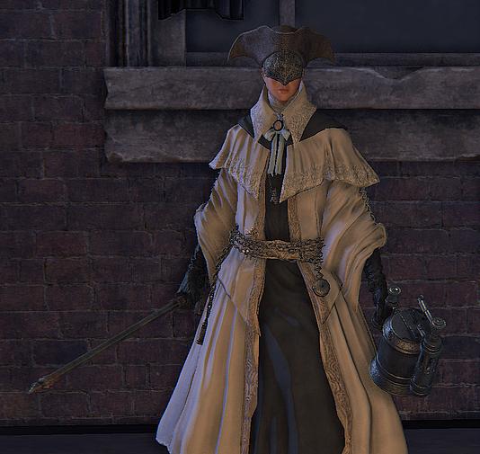 Yurie, The Last Scholar